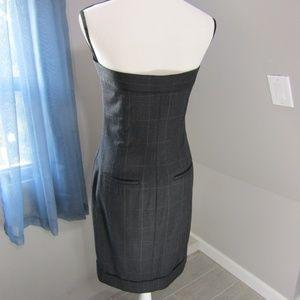 CLUB MONACO Chic Strapless Dress!